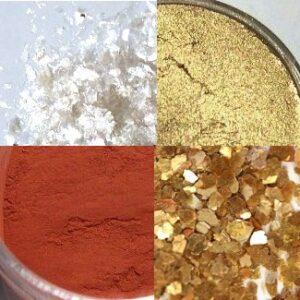 Mica Powder & Flakes